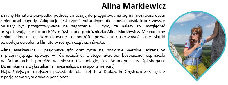 alinamarkiewicz - Materiały wideo