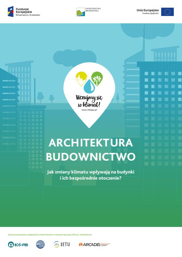 architektura budownictwo - Publikacje edukacyjne