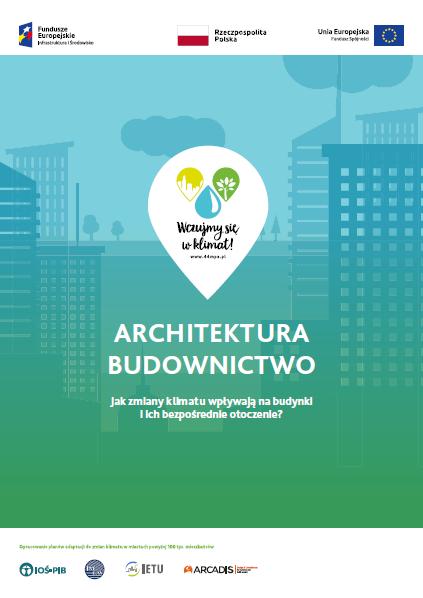 architektura - Publikacje edukacyjne