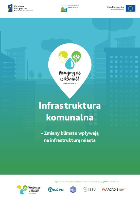 infrastruktura komunalna - Publikacje edukacyjne
