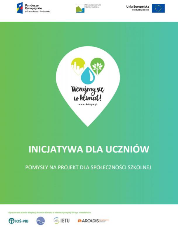 inicjatywa - Publikacje edukacyjne