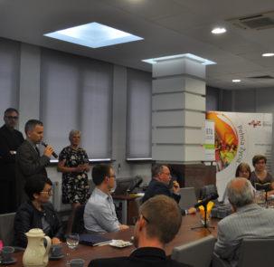 MPA GZM fot 2 303x295 - Kolejne spotkanie informacyjne Górnośląskim Związku Metropolitalnym
