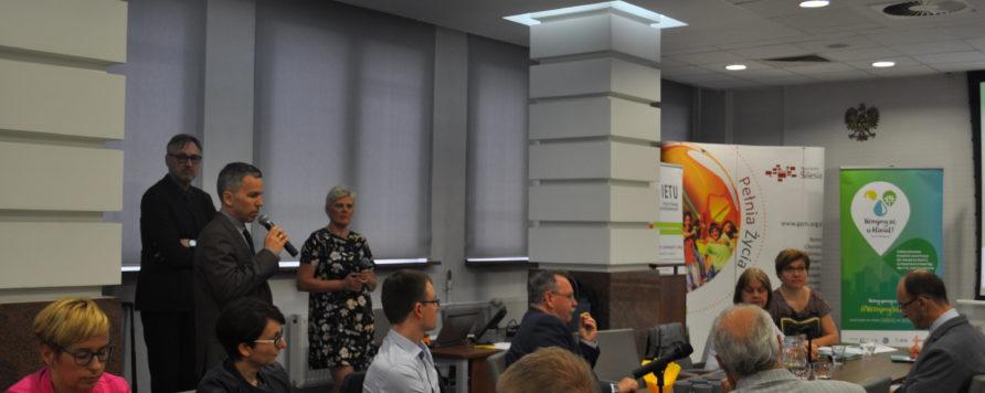 MPA GZM fot 2 892x356 - Kolejne spotkanie informacyjne Górnośląskim Związku Metropolitalnym
