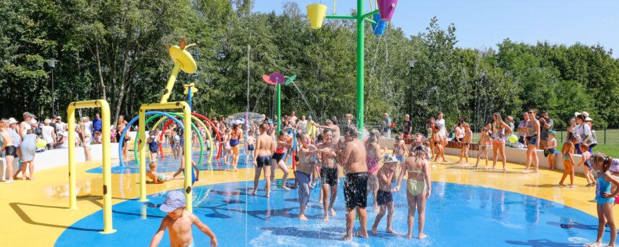 MPA plac wodny um katowice 5 892x356 - Otwarcie Wodnego Placu Zabaw w Katowicach!