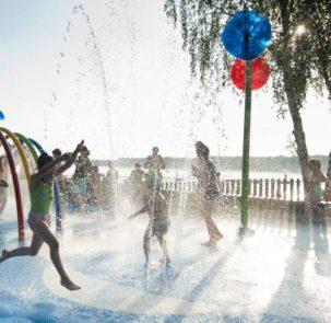xl 303x295 - Wodny plac zabaw – atrakcja dla dużych i małych