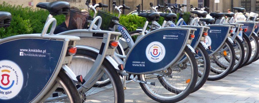 bicycles 367103 960 720 892x356 - Europejski Tydzień Zrównoważonego Transportu