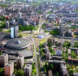 Katowice 303x295 - Klimatyczne Forum Metropolitalne w Katowicach