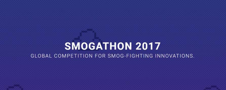 smog 892x356 - Smogathon 2017 – pomysły na walkę z zanieczyszczeniami powietrza