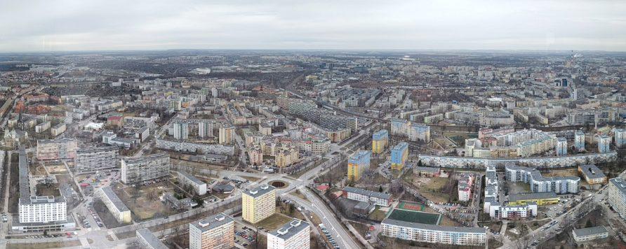 wroclaw panorama 2251178 892x356 - Miasto 2017 – zarządzanie miastem
