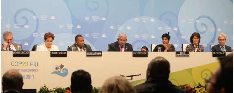 COP23 892x356 - Szczyt klimatyczny COP23 zakończony. Kolejny w Katowicach