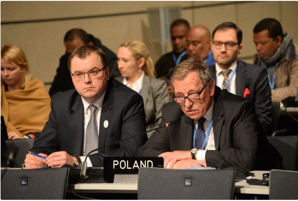 COP231 - Szczyt klimatyczny COP23 zakończony. Kolejny w Katowicach