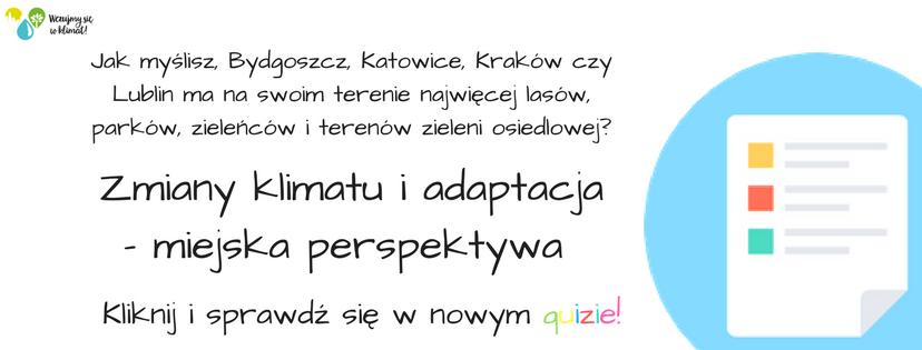 baner 2 - Poznań uczestnikiem projektu CONNECTING NATURE