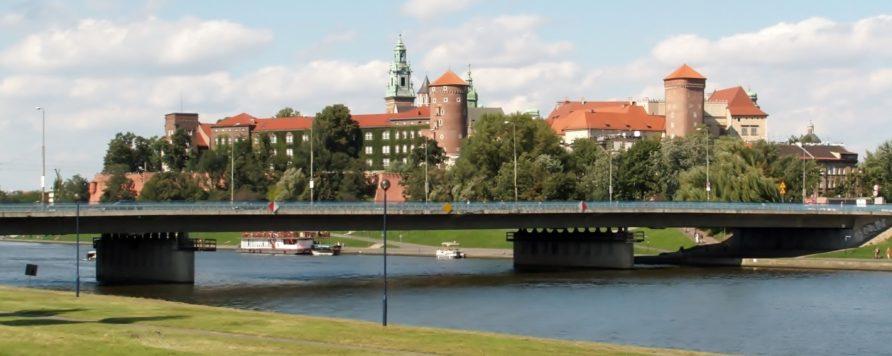 cracow 2715360 892x356 - Raport - Zarządzanie oraz ochrona zieleni w polskich miastach