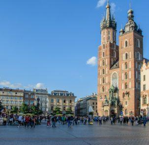 krakow 1526667 303x295 - VI Klimatyczne Forum Metropolitalne w Krakowie, czyli jak szybko poprawić jakość powietrza