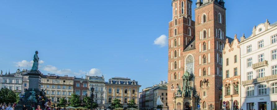 krakow 1526667 892x356 - VI Klimatyczne Forum Metropolitalne w Krakowie, czyli jak szybko poprawić jakość powietrza