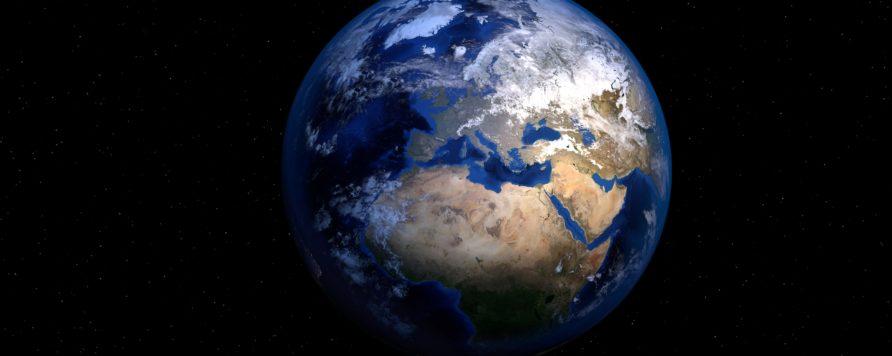 earth 1617121 892x356 - NASA: 20 lat zmian klimatycznych na jednym nagraniu