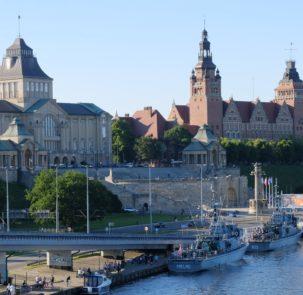 baltops 2404483 303x295 - VII Klimatyczne Forum Metropolitarne w Szczecinie – wrażliwość metropolii na czynniki klimatyczne