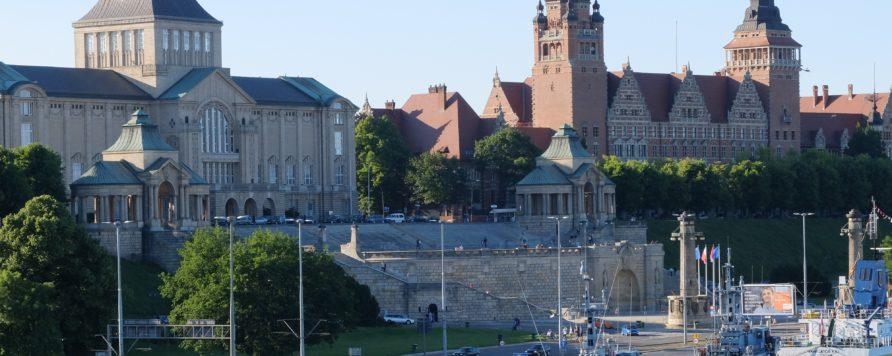 baltops 2404483 892x356 - VII Klimatyczne Forum Metropolitarne w Szczecinie – wrażliwość metropolii na czynniki klimatyczne