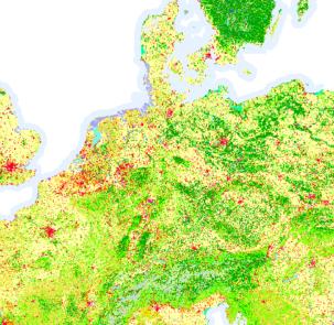 ecolab1 303x295 - EO ClimLab: projekt Europejskiej Agencji Kosmicznej