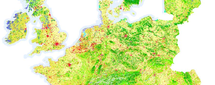 ecolab1 892x356 - EO ClimLab: projekt Europejskiej Agencji Kosmicznej