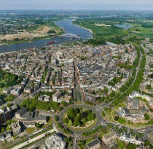 nijmegen 303x295 - Nijmegen Zieloną Stolicą Europy 2018