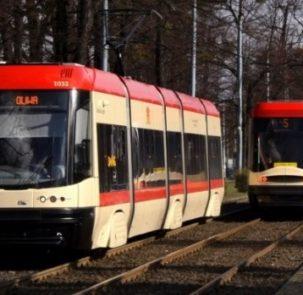 tramgda 303x295 - 5 pozytywnych decyzji Komisji Europejskiej dla kolejnych projektów realizowanych z Programu Infrastruktura i Środowisko