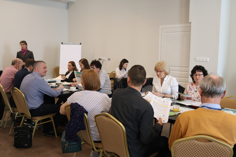 MPA W3 Siemianowice Śląskie 2 - Siemianowice Śląskie: wybrać najbardziej efektywne działania, aby przygotować miasto na skutki zmian klimatu