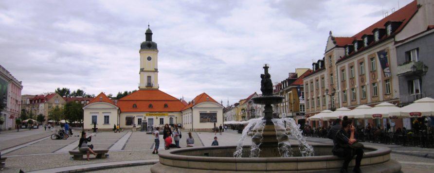 bialystok 1 892x356 - Klimatyczne Forum Metropolitalne w Białymstoku