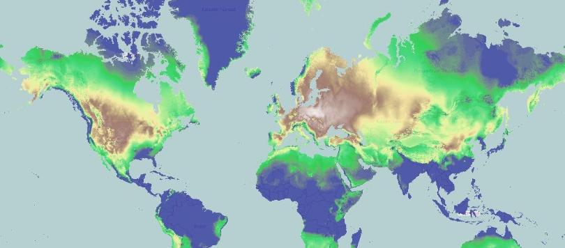 climatex 810x356 - Polacy twórcami porównywarki klimatu