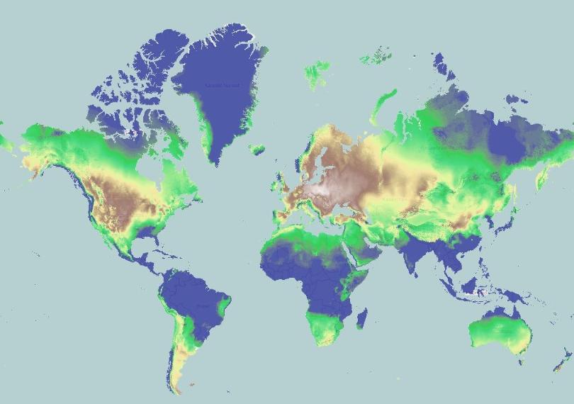 climatex - Polacy twórcami porównywarki klimatu