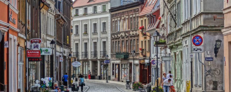 dluga street 903730 892x356 - XI Klimatyczne Forum Metropolitarne w Bydgoszczy – 11-12 czerwca 2018