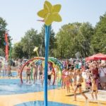3 150x150 - Wodny plac zabaw alternatywa na upały dla dużych i małych