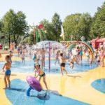 4 150x150 - Wodny plac zabaw alternatywa na upały dla dużych i małych