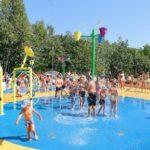 6 150x150 - Wodny plac zabaw alternatywa na upały dla dużych i małych