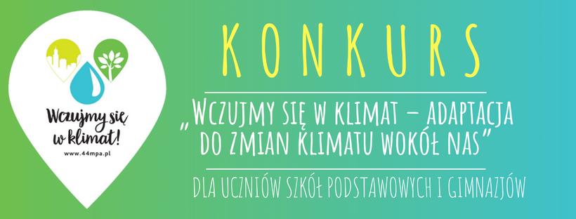 KONKURS baner - KONKURS!