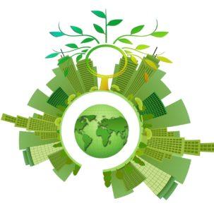 sustainability 3295757 1920 303x295 - Warto się włączyć! Konkursy: Eco-Miasto i Zakręceni w przestrzeni