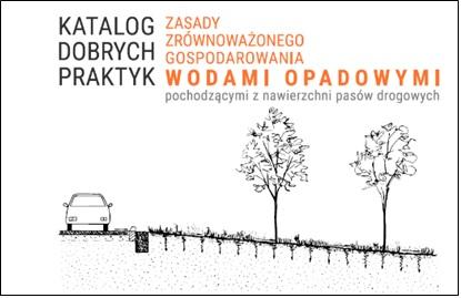 Wroc katalog - Wrocław: Katalog Dobrych Praktyk - deszcz trzeba zatrzymać w mieście