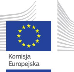 komisja europejska logo 303x295 - Sprawozdanie Komisji dla Parlamentu Europejskiego i Rady w sprawie wdrażania strategii UE w zakresie przystosowania się do zmiany klimatu