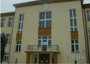 Termomodernizacja szkola 2010 300x213 - Zabrze: Poprawić komfort termiczny budynków publicznych